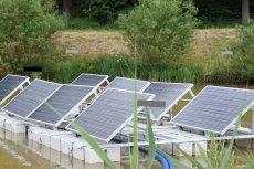 W gminie Kolbudy pojawią się pierwsze w Polsce pływające panele fotowoltaiczne.
