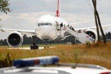 W samolotach Boeing 737 NG wykryto pęknięcia w miejscu łączenia kadłuba ze skrzydłami