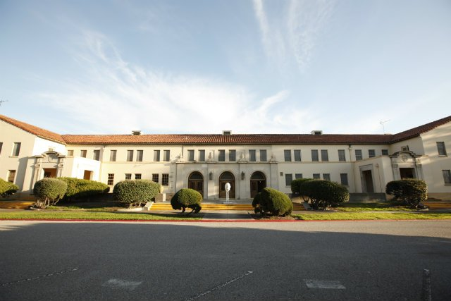 Główna siedziba Singularity University w Kalifornii.