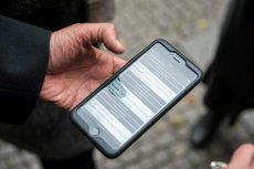 Aplikacja wykradająca dane do kont bankowych ukryta była w translatorze