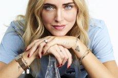 Jedna butelka wody z podpisem Chiara Ferragni kosztuje równe 8 euro.