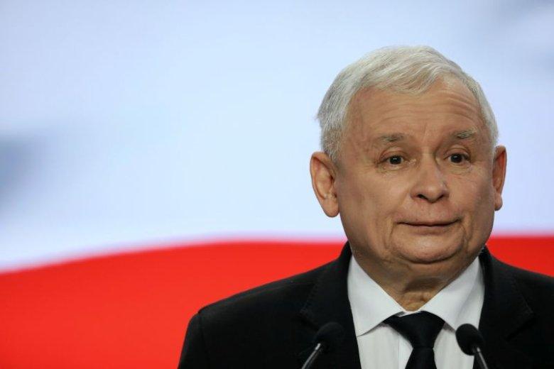 Jarosław Kaczyński udzielił wywiadu Jackowi Karnowskiemu, redaktorowi naczelnemu tygodnika Sieci