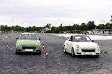 Kilka testowych Syrenek to nie 100 czy 300 sztuk, jakie miały rocznie powstawać w Polsce