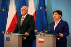 Czy Polska zmieści się w nałożonym przez Unię limicie?