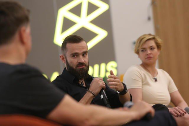 InCredibles Sebastiana Kulczyka otrzymało wsparcie IBM