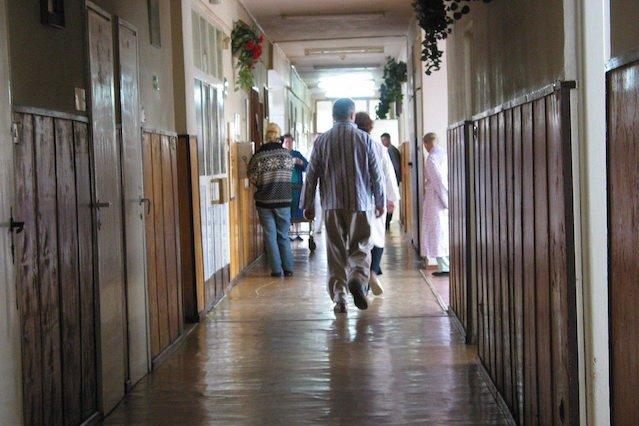 Miejmy nadzieję, że kara zmieni podejście szpitala do pacjentów.