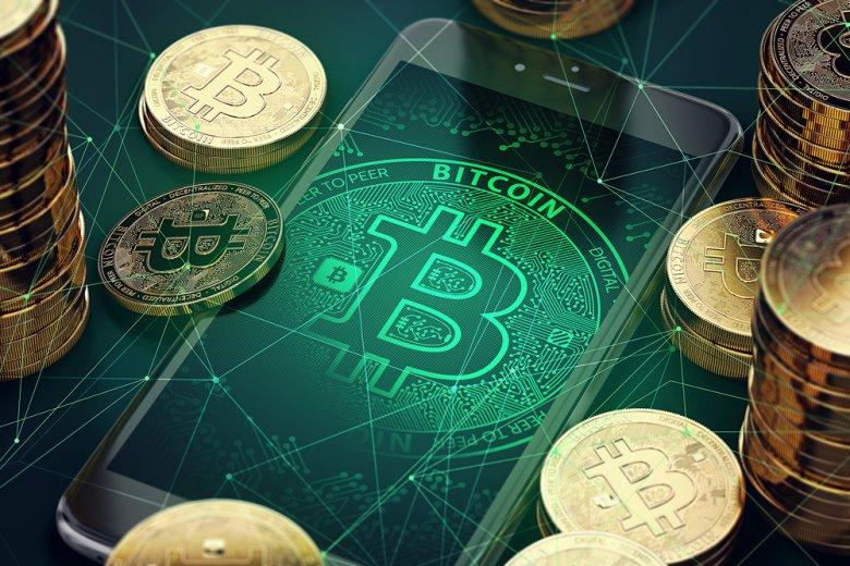Admiral Tax akceptuje płatności Bitcoinem
