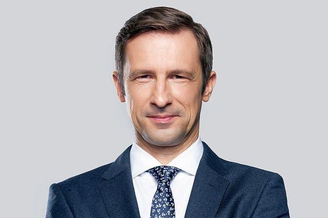 Adam Mamok, Dyrektor Zarządzający Essilor Polonia
