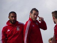 Cinkciarz został sponsorem piłkarskiej reprezentacji Walii