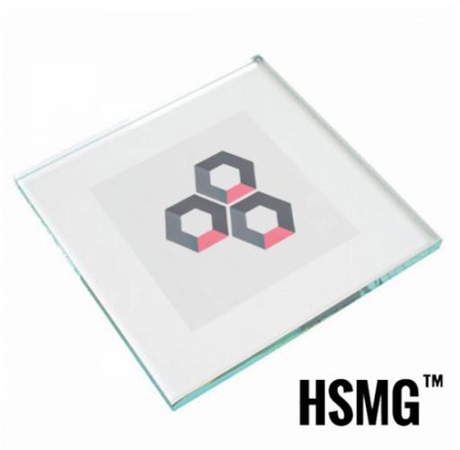 Próbki grafenu produkowanego przez AGP można kupić nawet on-line, w sklepie internetowym firmy.