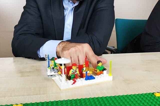 Klocki Lego będą produkowane z trzciny cukrowej. Ale na pierwszy rzut oka nie odróżnisz ich od tradycyjnych