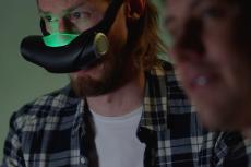 Nosulus Rift to z pewnościąinnowacja w segmencie VR.