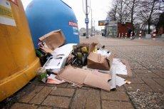 Ceny wywozu śmieci w niektórych samorządach wzrosły nawet o 300 proc.