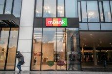 mBank zostanie wystawiony na sprzedaż.