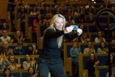 Martyna Wojciechowska ostrzega przed specyfikiem o nazwie Choco Life.