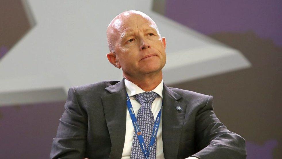 Andrzej Klesyk, były, wieloletni prezes PZU, mentor fundacji Mentors4Starters