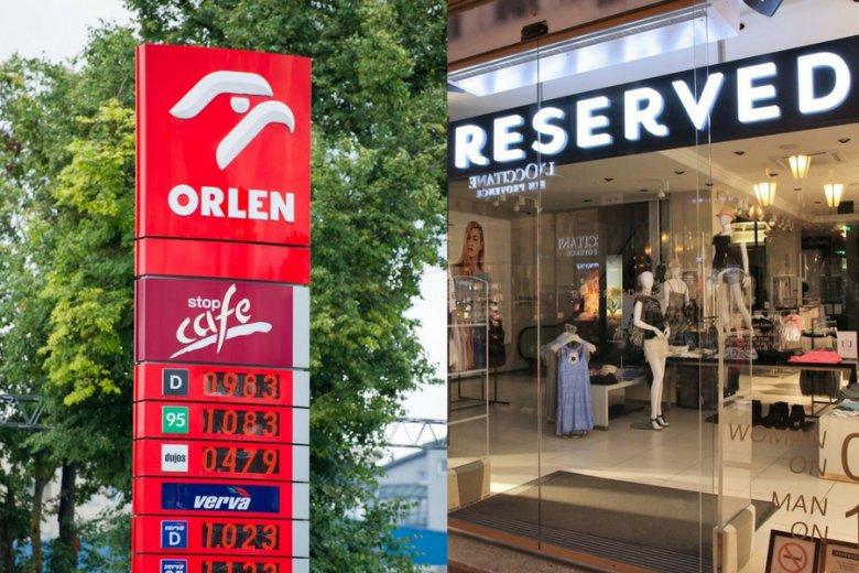 Firma firmie nierówna: wątpliwie, by państwo pozwoliło sobie na sprzedaż PKN Orlen. Ale w przypadku firm takich, jak LPP może nie być żadnych sentymentów.
