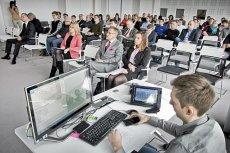 Impreza Startup Europe Week w Białostockim Parku Naukowo-Technologicznym