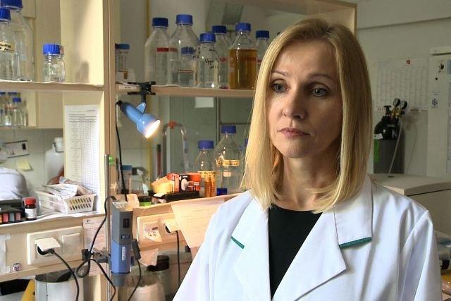 Prof. dr hab. Agnieszka Dobrzyń