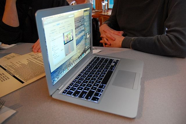 Apple szykuje ponoć nową wersję MacBooka Air. Ma być tańszy od poprzednika