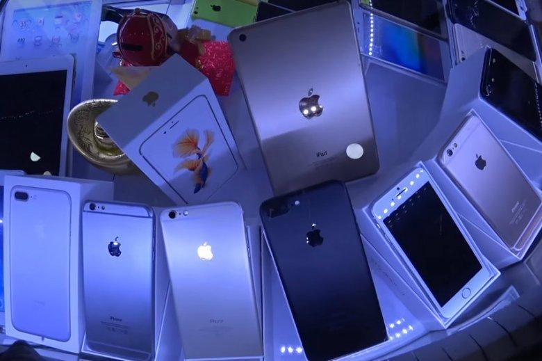 Pojawiła się usługa, dzięki której wynajmiemy najnowszy model iPhone'a