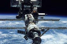 Międzynarodowa Stacja Kosmiczna coraz częściej otwiera się na różne partnerstwa z biznesem