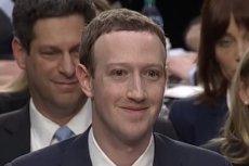 Mark Zuckerberg potajemnie próbował przekonać banki do przekazania mu danych o użytkownikach