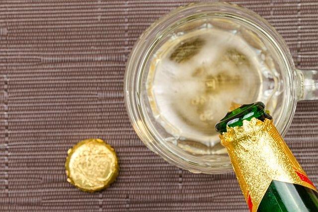 Wbrew popularnym mitom, nikt nie dodaje do piwa żółci bydlęcej