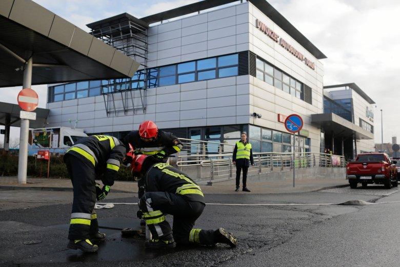 Strażacy nie tylko gaszą pożary. Kontrolują też, czy nasze bezpieczeństwo nie jest zagrożone