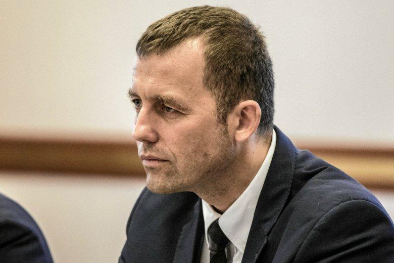 Mikołaj Wild, pełnomocnik rządu ds. budowy CPK, przekonuje, że referendum w Baranowie nie było wiążące - ale głos mieszkańców będzie brany pod uwagę.