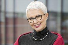 Joanna Malinowska-Parzydło tłumaczy, jak być dobrym liderem i nie tylko.