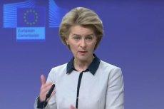 Komisja Europejska proponuje, aby do Polski trafiło ok. 38 mld euro w ramach Funduszu Odbudowy UE.