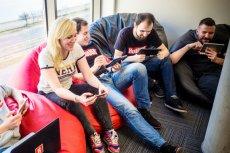 """Huuuge Games w grach typu """"social casino"""" stawiają na """"social"""" - i tym wygrywają"""