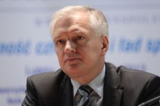Gowin: plan likwidacji 30-krotności jest szkodliwy z punktu widzenia cywilizacyjnego rozwoju i zamożności Polski