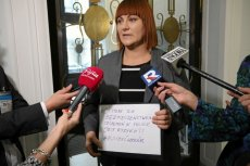 Justyna Socha stała się twarzą ruchu antyszczepionkowego w Polsce