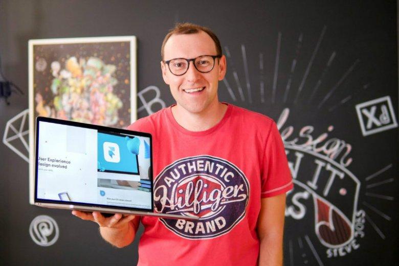 Grzegorz Róg rozkręcił kilka dochodowych startupów. Swoim doświadczeniem dzieli się na platformie eduweb.pl
