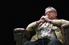 Andrzej Sapkowski żąda od CD Projekt 60 milionów złotych. Prawo stoi za nim