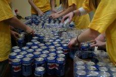 """Grupa Azoty """"Puławy"""" dostała akredytację, dzięki której będzie mogła """"dostarczać bąbelki"""" do napojów Pepsi"""