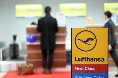 Dziś w Polsce odwołano aż 40 lotów z i do Niemiec. Przyczyną jest strajk na niemieckich lotniskach
