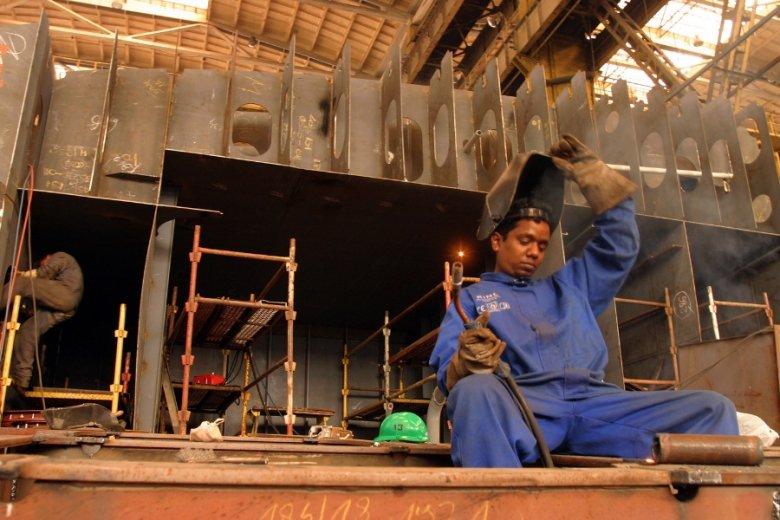 Robotnicy z Azji pojawiali się na polskich budowach od wielu lat, ale były to raczej jednostkowe przypadki. Teraz stali się nieodzowni.