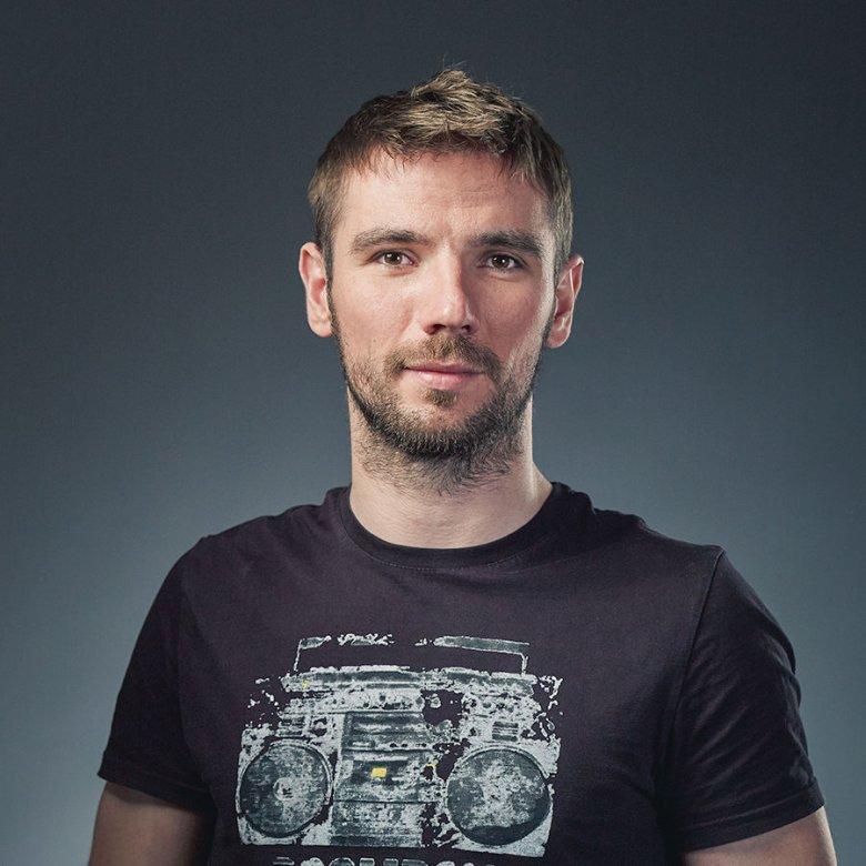 Maciej Krasowski, współzałożyciel Binar Apps.