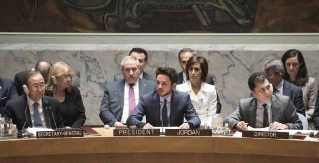Rada Bezpieczeństwa debatuje rolę młodych w walce z brutalnym ekstremizmem
