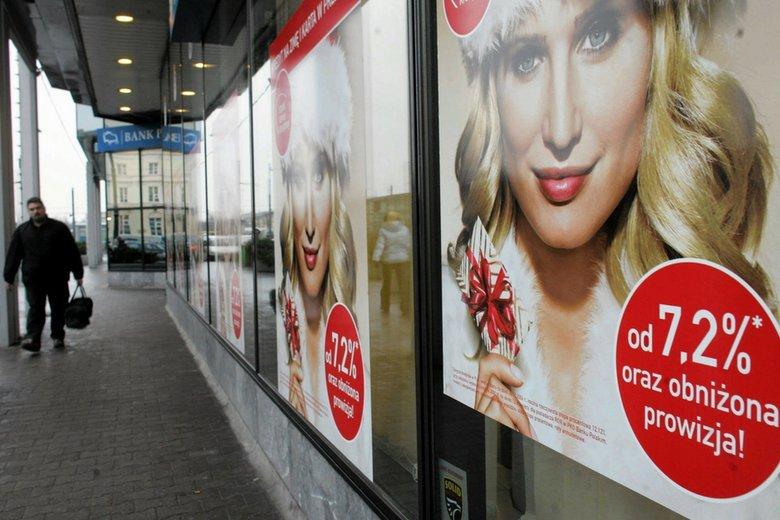 Polacy mają już 71 mld zł długów, o 6,5 mld więcej niż zaledwie pół roku temu