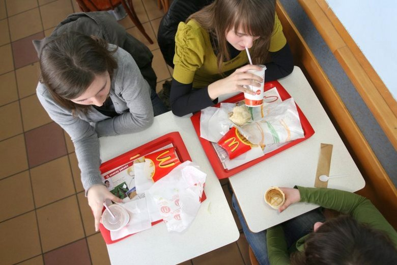 Fiskus żąda 130 mln zł oraz kilkudziesięciu milionów odsetek od franczyzobiorców sieci McDonald's