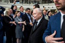 Na podkarpackiej konwencji PiS Jarosław Kaczyński ogłosił budowę polskiej Bawarii.