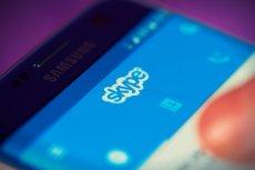 Skype to jeden z najbardziej popularnych komunikatorów na świecie. Według badań agencji We Are Social w 2016 roku korzystał z niego co 10. Polak