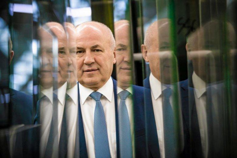 Sąd potwierdził prawo Leszka Gierszewskiego do decydowania w Drutexie