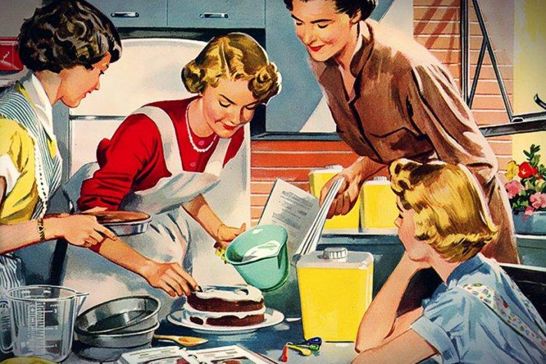 Meal kit to odpowiednik gulaszu ze słoika. Ale satysfakcja, jak po całym dniu gotowania.