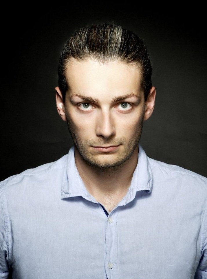Krzysztof Majdan