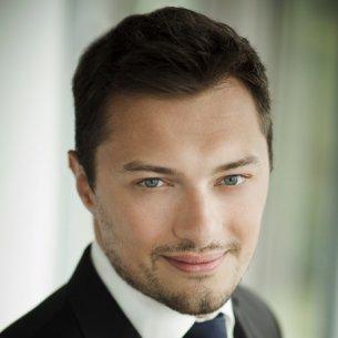 Michał Żukowski, radca prawny, dyrektor działu R&D/VC w firmie prawniczej LSW Leśnodorski, Ślusarek iWspólnicy. Ekspert Banku Światowego w zakresie komercjalizacji i transferu technologii.